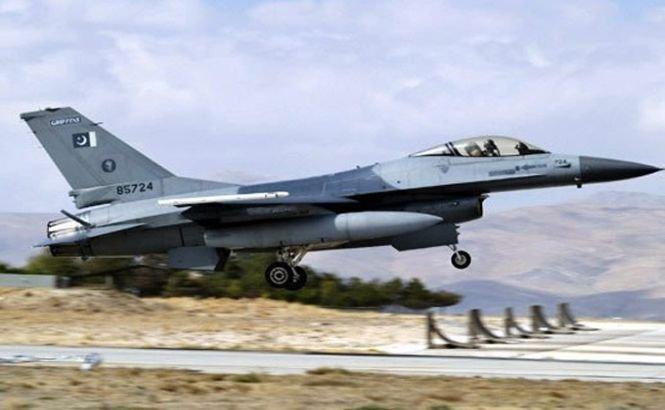 34 de militanţi au fost ucişi în raidurile aeriene din NV Pakistanului