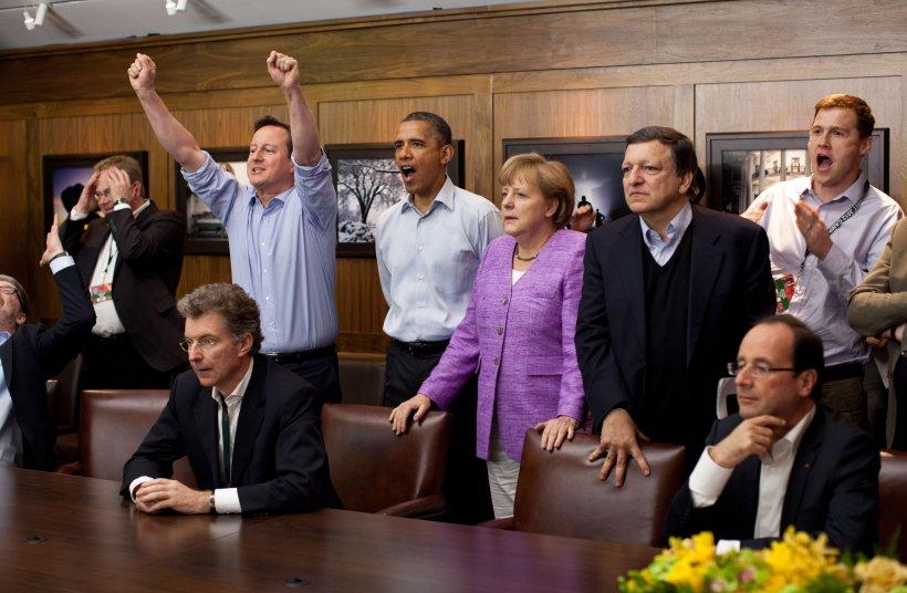 Cât câştigă liderii primelor 12 puteri economice ale lumii. Ce salariu încasează Obama, Merkel sau Hollande