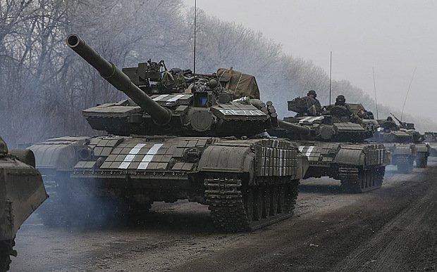 """Lucrurile se complică în Ucraina. Ce a cerut Poroşenko Uniunii Europene: """"Asta înseamnă implicarea directă"""""""