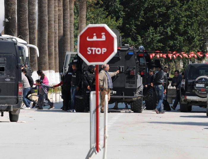 Statul Islamic a revendicat atacul terorist din Tunisia