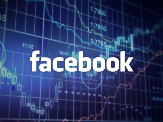 Facebook, pe locul 10 în indicele S&P 500, cu o capitalizare peste cea a JP Morgan
