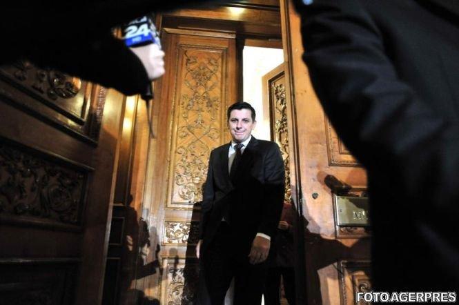 Fost lider PDL, condamnat la 7 ani de închisoare