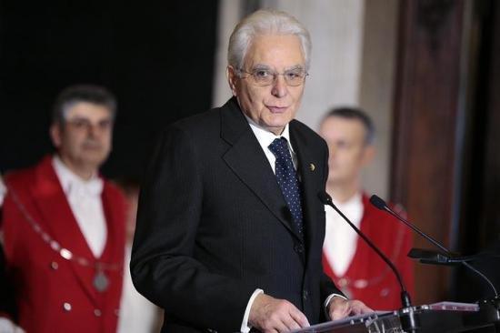 Preşedintele italian a povestit pentru prima dată cum a fost asasinat fratele său de către Mafie şi ce l-a determinat să intre în politică