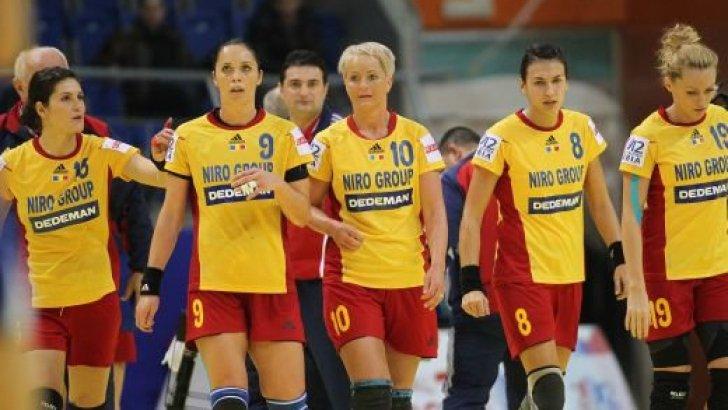 România, în finala Trofeului Carpați, după 27-19 cu campioana mondială Brazilia