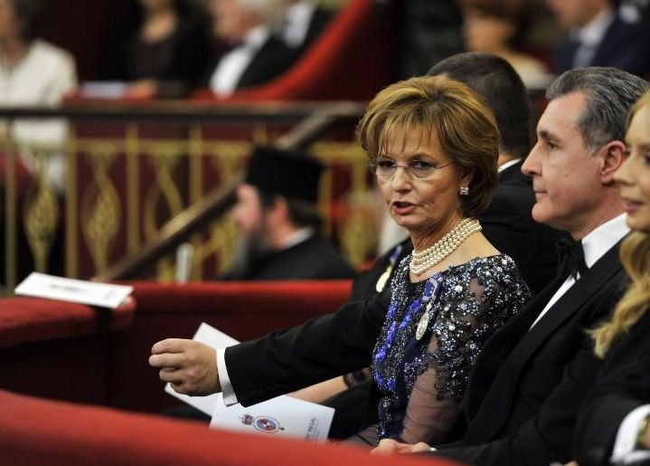 Principesa Margareta și Principele Radu, Cetățeni de Onoare ai Clujului