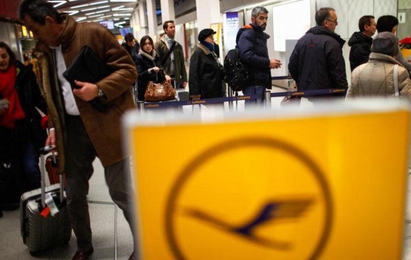 Anunţul făcut de Lufthansa după tragedia aviatică din Alpii francezi