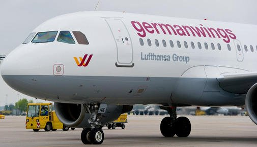 Câteva curse aeriene ale Germanwings au fost anulate după ce piloţii au refuzat să zboare