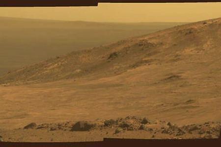 """Descoperirea anunţată de NASA: """"Am descoperit pe Marte elementele esenţiale vieţii"""""""