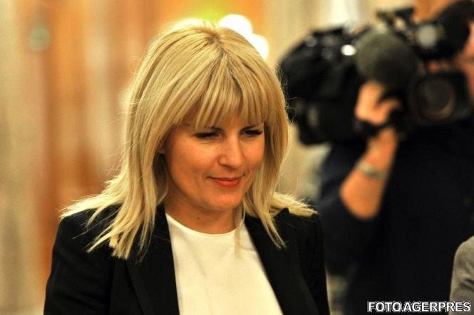 Elena Udrea ameninţă că va face noi dezvăluiri din spatele gratiilor