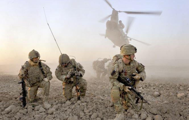 """NATO suplimentează forţele militare din Europa. """"Acesta este doar începutul"""""""