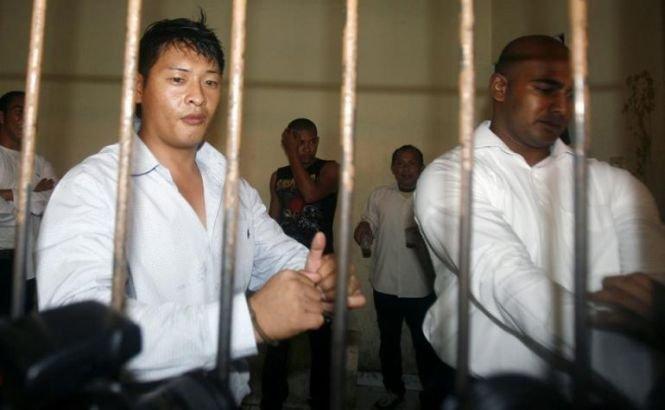"""Preşedintele Indoneziei este """"PREA OCUPAT"""" pentru a discuta soarta celor doi australieni condamnaţi la moarte"""