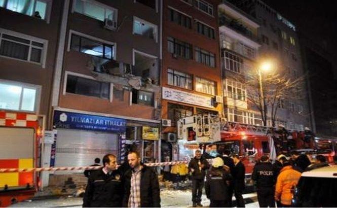 Sediul unei reviste jihadiste din Istanbul, ţinta unui atac terorist. Un jurnalist a murit şi alţi trei au fost răniţi