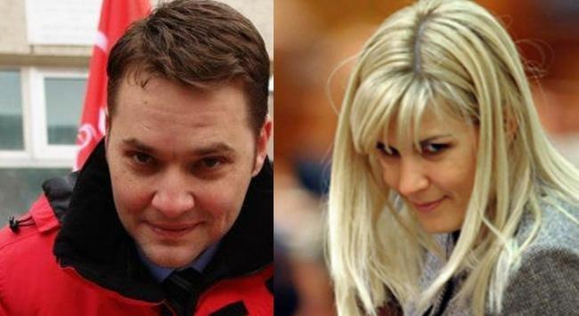 Votul împotriva arestării lui Şova a revoltat-o pe Elena Udrea. Ce mesaj a transmis imediat pe Facebook