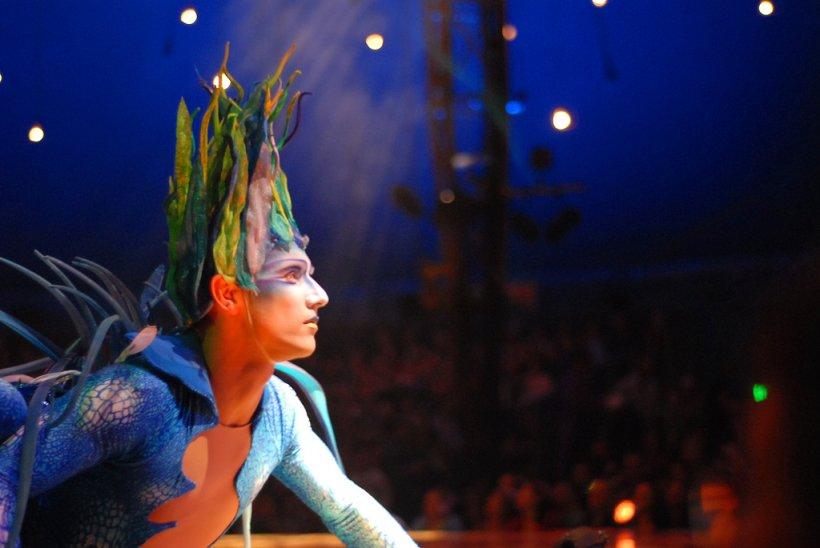 """Oricine poate cumpăra celebra trupă Cirque du Soleil. Condiţia: """"Trebuie să plătească 2 miliarde de dolari"""""""