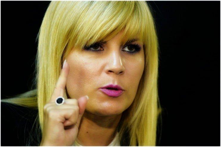 """Udrea a făcut plângere la CSM. A sesizat neregulile comise de procurorii care derulează ancheta în dosarul """"Gala Bute"""""""