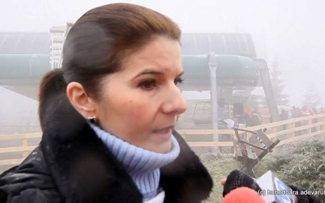 """Monica Iacob Ridzi cere întreruperea pedepsei: """"Ne gândim să cerem graţierea de la Iohannis"""""""
