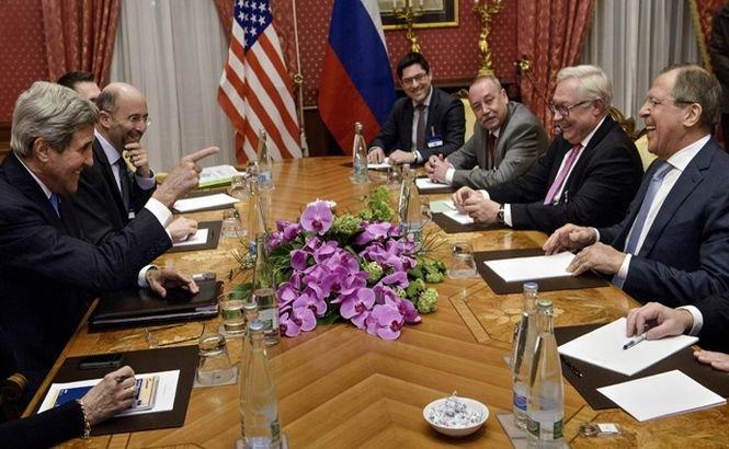 """Sancţiunile stagnează negocierile nucleare cu Iranul. Lavrov: """"Nu sunt plătit să fiu optimist!"""""""