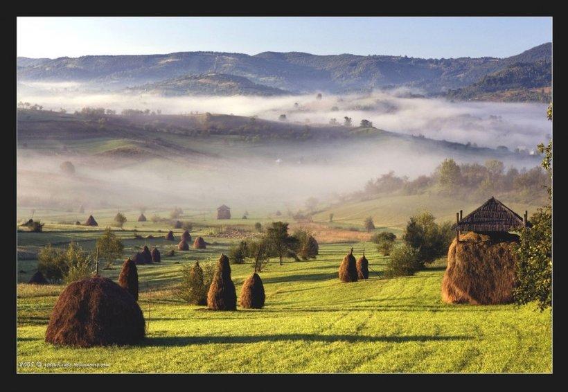 """Veniţi în """"neînfricata lume veche"""". Invitaţia National Geographic pentru străinii care vor să vină în România"""