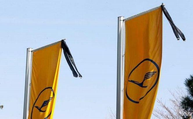 Lufthansa a anulat aniversarea celor 60 de ani de la înfiinţare