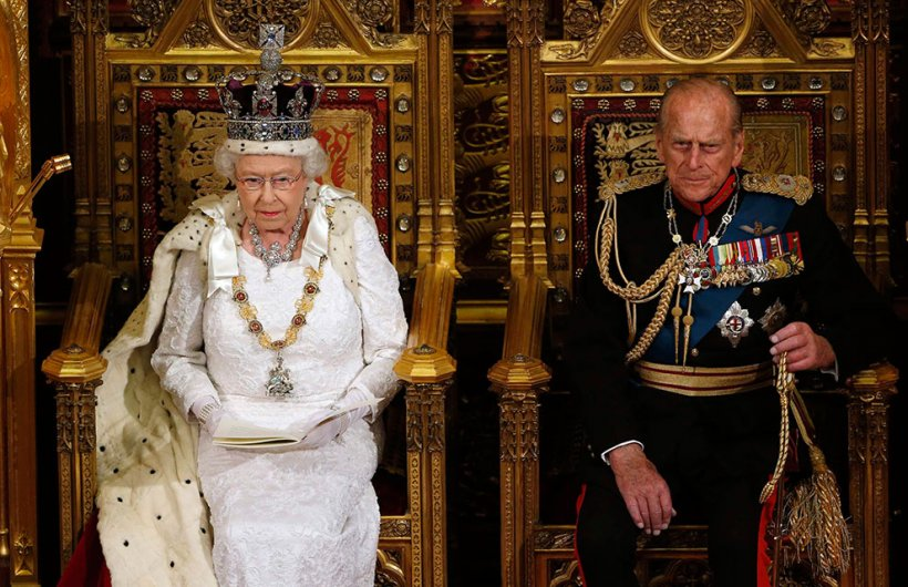 Parlamentul Marii Britanii a fost DIZOLVAT de către Regină