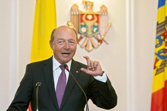 Traian Băsescu merge în Republica Moldova pentru a fi decorat. Ce decoraţie va primi fostul preşedinte