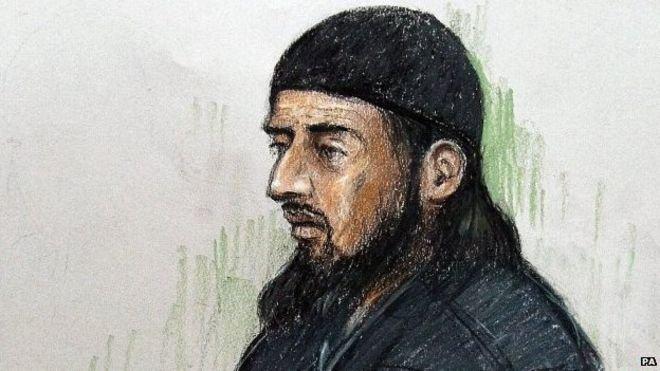 Un britanic, bolnav mintal, a recunsocut că intenţiona să creeze o celulă Al Qaeda în inima Americii