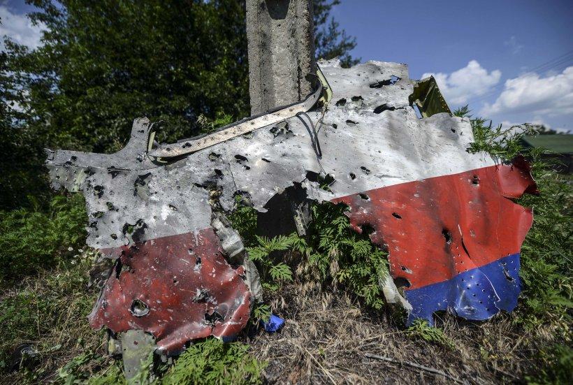 Zborul MH17: Olanda caută martori ai lansării unei rachete BUK