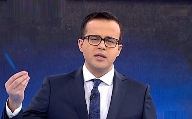 Contul de Facebook al lui Mihai Gâdea, clonat. Ce mesaje au apărut pe reţeaua de socializare
