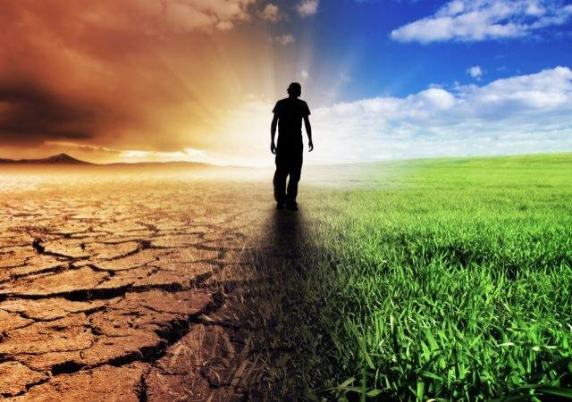 Secetă fără precedent şi restricţii privind consumul de apă în California: Schimbarea climatică nu este o farsă! Ne confruntăm cu ea şi este ceva grav