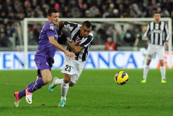 Juventus s-a calificat în finala Cupei Italiei