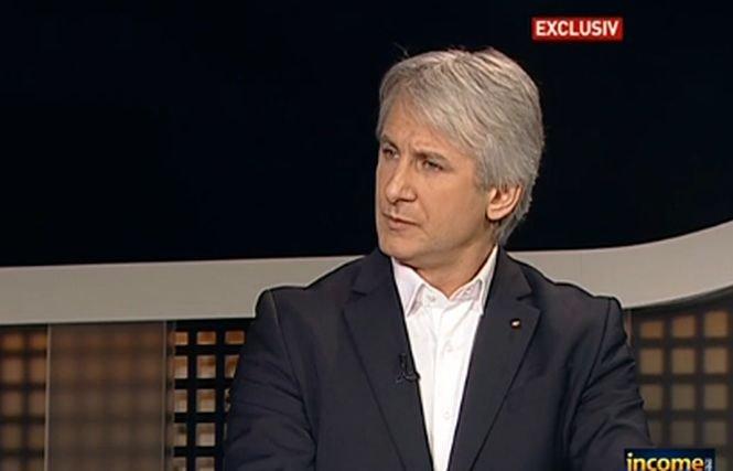 Ministrul Finananţelor, explicaţii despre propria avere