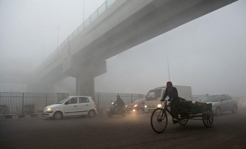 Care este cel mai poluat oraş din lume