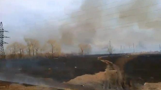 Incendii de vegetaţie în Siberia. Cel puţin 15 morţi şi peste 500 de răniţi