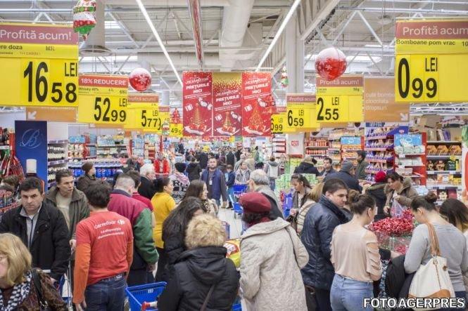 A trecut Paştele, a început sezonul super-ofertelor în pieţe