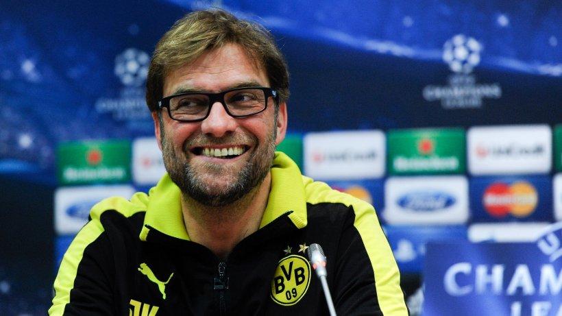 Jurgen Klopp părăseşte Borussia Dortmund la finalul sezonului