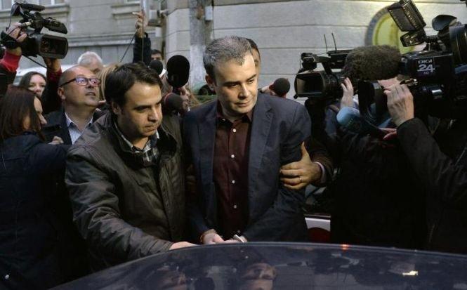 Darius Vâlcov, din nou la DNA. Fostul ministru al Finanţelor va fi audiat