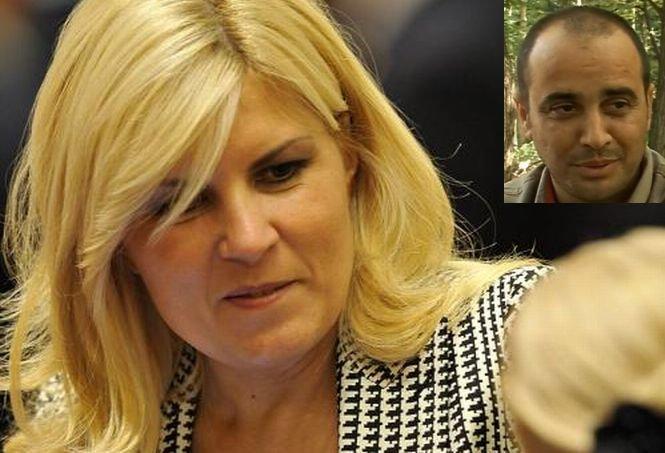 Denunţătorul Elenei Udrea, Gheorghe Deaconeasa, a fost arestat pentru 30 de zile