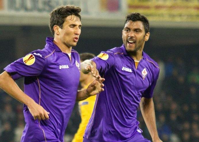 Fiorentina ÎNVINGE Dinamo Kiev şi se califică în semifinalele Ligii Europa