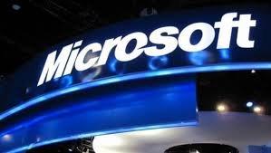 Microsoft e în creştere. Cu cât au crescut veniturile companiei