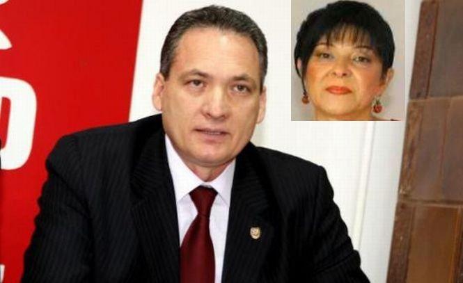 Soţia senatorului Alexandru Cordoş, REŢINUTĂ de DNA