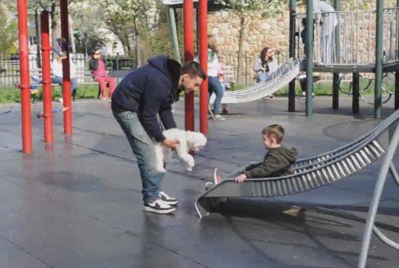 ŞOCANT. Cum îţi poate fi RĂPIT copilul în modul cel mai simplu cu putinţă. Nu ai fi crezut că e posibil