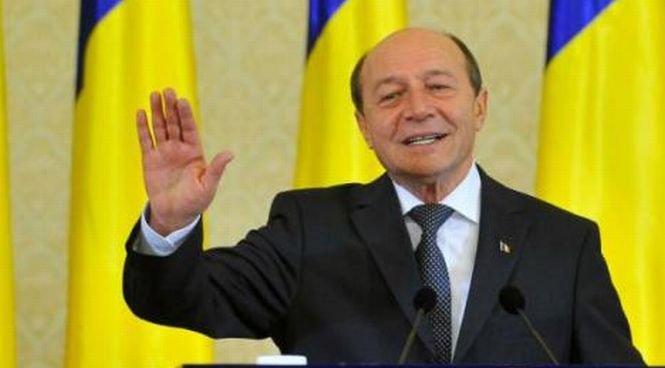 Exces de putere: Traian Băsescu, 187 de ani de puşcărie