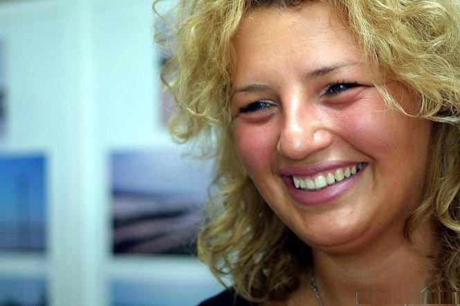 Ioana Băsescu vrea ridicarea sechestrului de la Nana