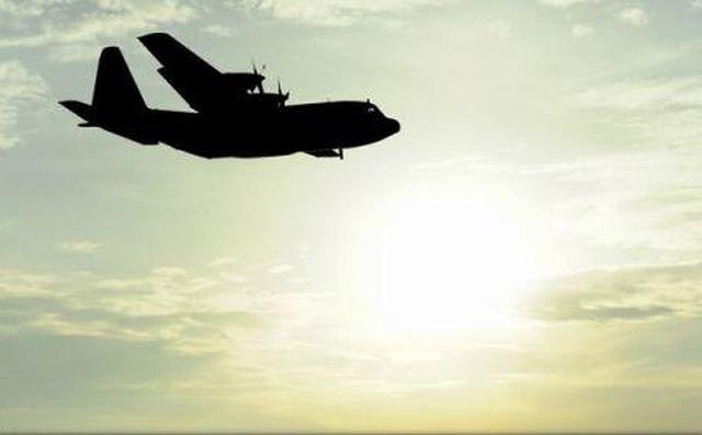 Ameninţare cu bomba. Un avion al Air France, escortat de aeronave militare americane