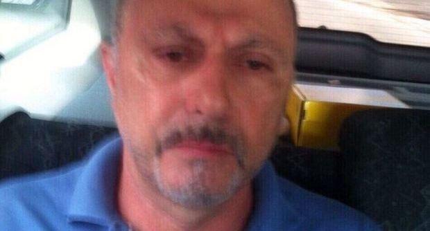 Poveste INCREDIBILĂ: Un şef al mafiei italiene a fost prins după 31 DE ANI în Brazilia. Familia lui NU ŞTIA cine e