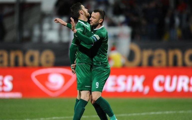 Concordia Chiajna RĂMÂNE în Liga I, în urma victoriei din meciul cu Petrolul Ploieşti