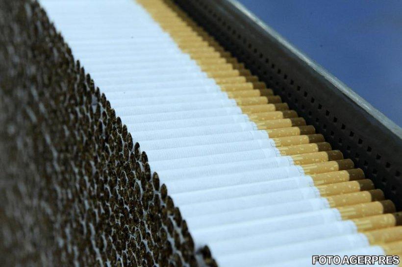 Agenţia Naţională Antidrog: Românii sunt cei mai mari fumători pasivi dintre cetăţenii europeni