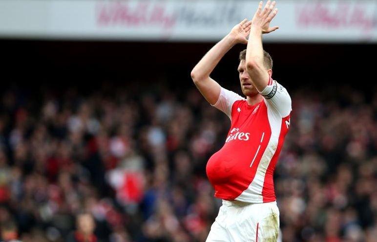 Arsenal Londra CÂŞTIGĂ Cupa Angliei pentru a doua oară consecutiv