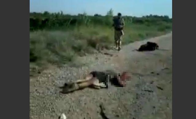 """VIDEO ŞOCANT! Joaca cu """"focul"""" le-a ÎMPRĂŞTIAT corpurile la zeci de metri"""