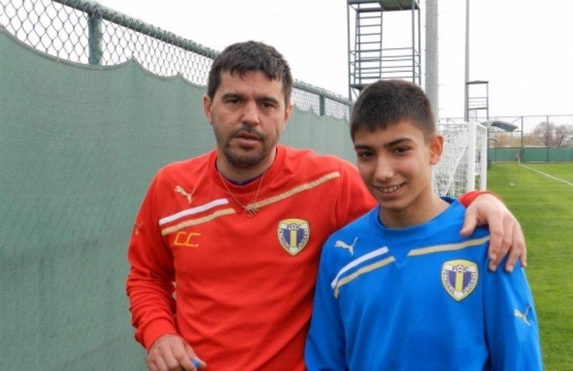 Mutare surpriză în fotbalul românesc. Ar fi contractul vieții pentru el